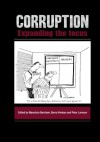Corruption: Expanding the Focus - Manuhuia Barcham, Barry Hindess, Peter Larmour
