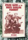 String Bands in the North Carolina Piedmont - Bob Carlin, Steve Terrill