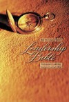The Leadership Bible: Leadership Principles from God's Word - Anonymous, Kenneth D. Boa, Bill Perkins