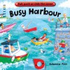 Busy Books: Busy Harbour - Rebecca Finn
