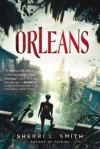 Orleans[ORLEANS][Paperback] - SherriL.Smith