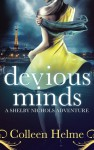 Devious Minds - Colleen Helme