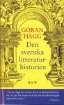 Den svenska litteraturhistorien - Göran Hägg