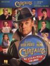 Curtains - John Kander, Rupert Holmes