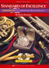 PW21EBS - Standard of Excellence Enhanced Book 1 Electric Bass - Bruce Pearson