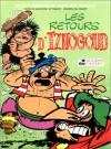 Les retours d'Iznogoud - René Goscinny, Jean Tabary