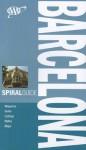 AAA Spiral Guide: Barcelona - Andrew Benson, Teresa Fisher, Clarissa Hyman