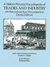 Diderot Pictorial Encyclopedia of Trades and Industry, Vol. 2 - Denis Diderot