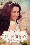 A Touch of Love: A Snow Valley Romance - Cami Checketts