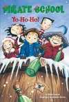 Yo-Ho-Ho! - Brian James, Jennifer Zivoin