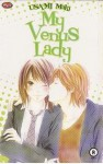 My Venus Lady - Maki Usami