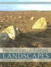 Prehistoric and Roman Landscapes - Andrew Fleming
