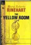 The Yellow Room (Dell Books #9790 - Mary Roberts Rinehart