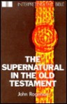 The Supernatural in the Old Testament - J.W. Rogerson