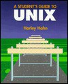 A Student's Guide to UNIX - Harley Hahn
