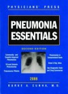 Pneumonia Essentials 2008 - Burke A. Cunha, Calvin J. Cohen, Daniel R. Kuritzkes