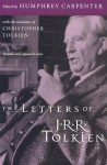 The Letters of J.R.R. Tolkien - J.R.R. Tolkien, Christopher Tolkien, Humphrey Carpenter