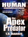 The Apex Predator - T.R. Harris
