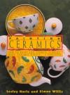 Painting Ceramics - Lesley Harle, Simon Willis