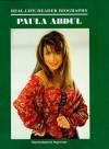 Paula Abdul (Real Life Reader)(Oop) - Susan Zannos