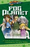 Fog Planet: The Arkies - Sally Ogders, Sally Odgers