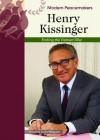 Henry Kissinger: Ending the Vietnam War - Heather Lehr Wagner, Chelsea House Publishers