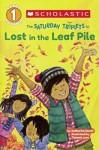 Lost in the Leaf Pile - Katharine Kenah, Tammie Lyon