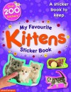 Favourite Kittens - Chez Picthall