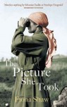 The Picture She Took - Fiona Shaw