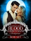 Blood Courtesans Boxed Set: Awakenings - Philip Reeve, Jennifer James, Susan Griscom, Tami Lund, Gwen Knight, Kristen Strassel, Michelle Reid, Julia Mills, Ever Coming, Rebecca Rivard, Skye Jones, Rosalie Redd