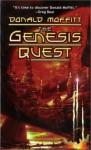 The Genesis Quest - Donald Moffitt
