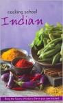Cooking School - Parragon Books