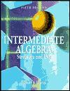 Intermediate Algebra: Structure and Use - Raymond A. Barnett