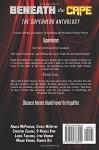 Beneath the Cape: The Superhero Anthology: Benefiting the Wounded Warrior Project - Christine Zolendez, Lynn Vroman, D. Nichole King, Laura Thalassa, Sunniva Dee, Angela McPherson, Cheryl McIntyre, Magan Vernon