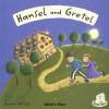 Hansel and Gretel - Andrea Petrlik