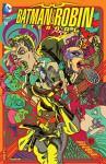 Batman & Robin Eternal (2015-) #11 - Fernando Blanco, Scott Snyder, Christian Duce, Ed Brisson, James Tynion