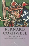 Excalibur: Cronicas del Senor de la Guerra, III - Bernard Cornwell