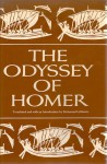 The Odyssey of Homer - Homer, Richmond Lattimore