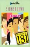 Revolusi di 181 (BATAS 1) - Syamsa Hawa