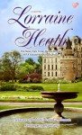 Pleasures of a Notorious Gentleman - Kenangan yang Hilang (London's Greatest Lovers, #2) - Lorraine Heath, Junika Rajagukguk, Jantje