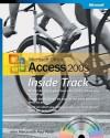 Microsoft® Office Access 2003 Inside Track - John Pierce, Paul Pardi