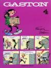 Gaston 4 (Gaston Définitive #4) - André Franquin, Jidéhem, Milena Benini