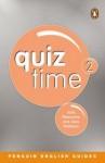 Quiz Time 2 (Penguin English) - Julia Newsome, Jane Rollason