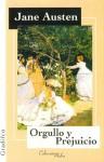 Orgullo y prejuicio - Jane Austen, Juan Izquierdo