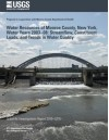 Water Resources of Monroe County, New York, Water Years 2003?08: Streamflow, Constituent Loads, and Trends in Water Quality - U.S. Department of the Interior