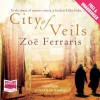 City of Veils - Zoë Ferraris, Jonathan Keeble