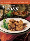 Betty Crocker Everyday Indian: 100 Recipes for the Way You Really Cook - Betty Crocker