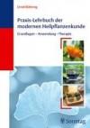 Praxis-Lehrbuch der modernen Heilpflanzenkunde: Grundlagen, Anwendung, Therapie - Ursel Bühring
