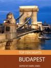 Top Ten Sights: Budapest - Mark Jones