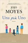 Una più Uno - Jojo Moyes